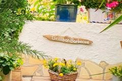 Grillbar-Barbecue-Schild-I